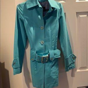 Mexx trench jacket blue
